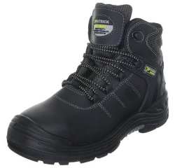 photo du produit Chaussure de Sécurité POWER2 SAFETY T40