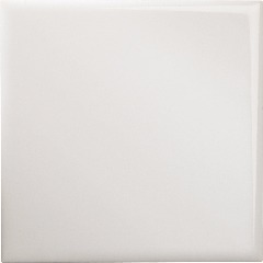 photo du produit Carrelage mur Faience Blanche 15x15