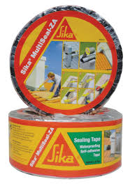 photo du produit Bande SIKA MULTISEAL 150mm 10ml
