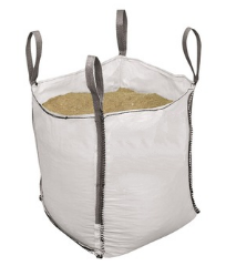 photo du produit Sable de Seine 0/2 big bag 1m3