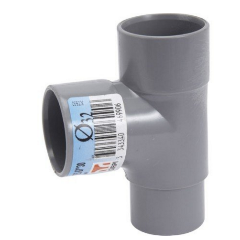 photo du produit Tes PVC D32 87° MF