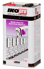 photo du produit Iko -Pro Injection Murale recharge 5l